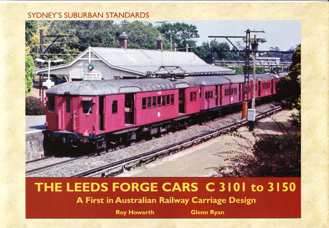 Leeds Forge Book